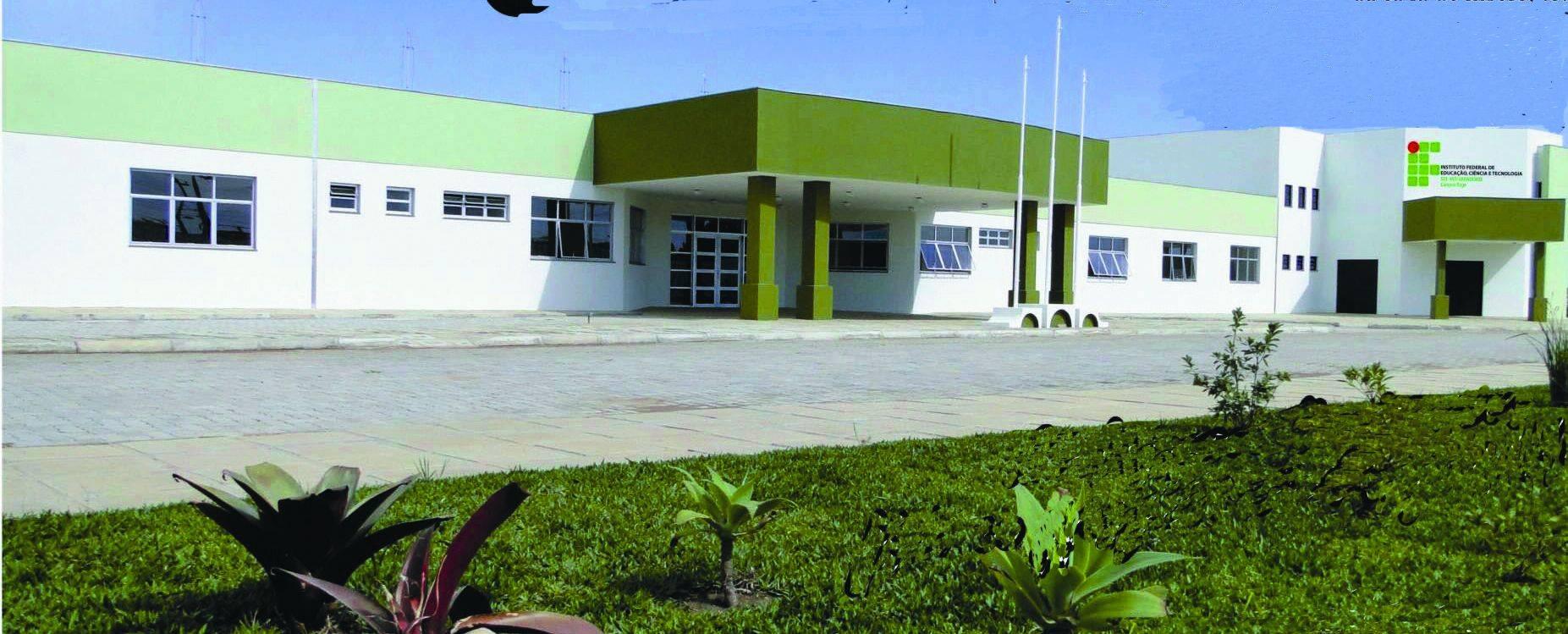 IFsul Campus Bage